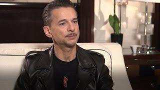 "Dave Gahan (Depeche Mode) : ""J"