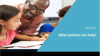 Teaching Excellence through Professional Learning and Policy Reform -  Lessons from around the World