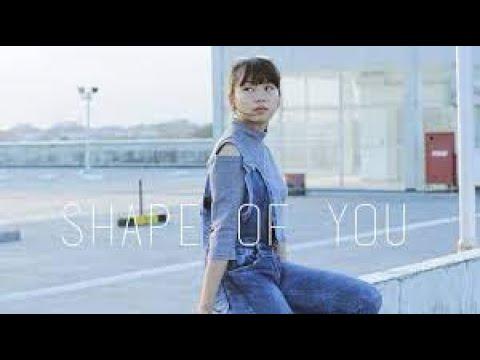 Ed sheeran - Shape of You ( cover by ghea indrawari )