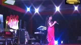 Mitali at FOBANA 2014 LA -2nd song