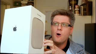 Apple HomePod sucht ein neues Zuhause