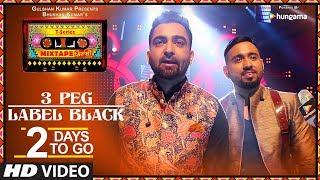 T-Series Mixtape Punjabi: 3 Peg/Label Black Song | Releasing►2 Days | Sharry Mann | Gupz Sehra