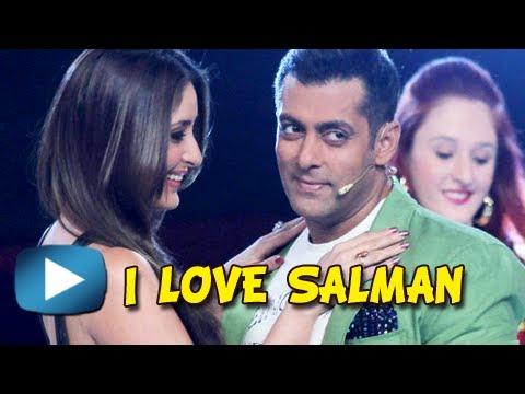 Salman Khan is Kareena Kapoor's Favorite Khan