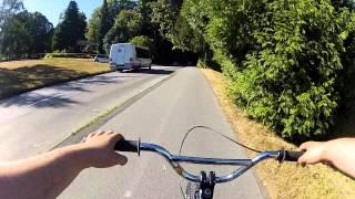Vancouver Sea Wall Ride Part 1