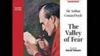 DOST YA DUSHMAN hindi of Sherlock Holmes' THE VALLEY OF FEAR.   PART 1 av