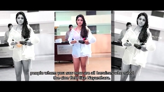 KNOW THE SUCCESS SECRETS OF NAYANTHARA |IN TAMIL WITH ENGLISH SUBTITLES