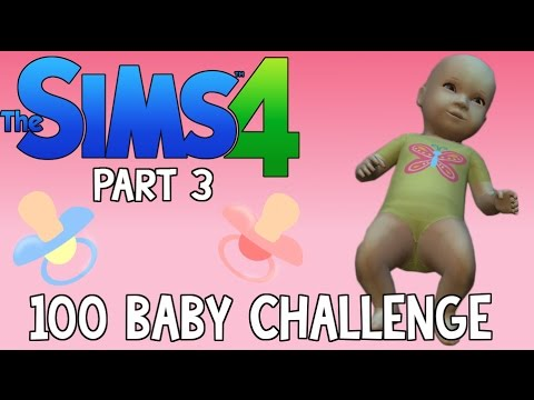 Xxx Mp4 The Sims 4 100 Baby Challenge Welcome Nelly Part 3 3gp Sex
