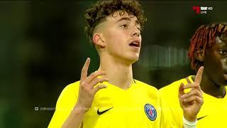 مباراة: باريس سان جيرمان 4-2 توتنهام بطولة الكاس الدولية