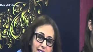تعليق الأساتذة في محمد شاهين الأيفال الثامن - ستا
