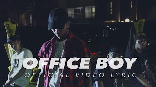Young Lex - Office Boy | Official Video Lyric