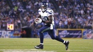 Super Bowl 2014: Seahawk's Derrick Coleman First Legally Deaf Player