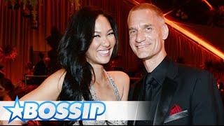 Kimora Lee Simmons Is Married (Again) | BOSSIP