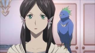 Akagami No Shirayuki hime   Ep   10