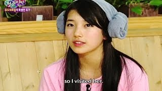 Invincible Youth 2   청춘불패 2 - Ep.38: with National Judo Champions
