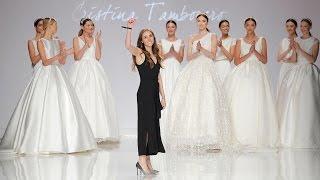 Cristina Tamborero | Full Show | Bridal 2018