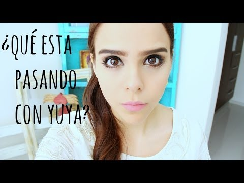 ¿ME VOY DE YOUTUBE YUYA