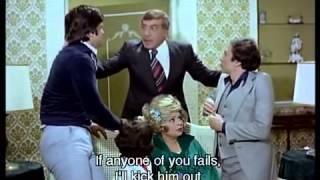 رجل فقد عقلة   Dad Lost His Mind English Subtitles . Easy Arabic Learning