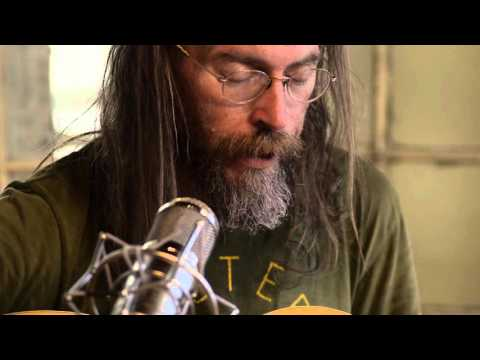 Charlie Parr - Old Dog Blue
