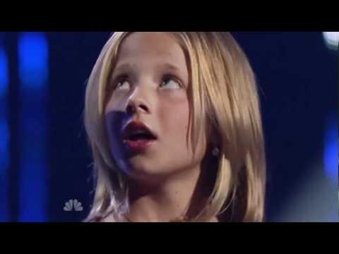 Xxx Mp4 Jackie Evancho HD America S Got Talent 2010 Voice Of An Angel 3gp Sex