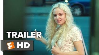 White Girl Official Trailer 1 (2016) -  Morgan Saylor Movie