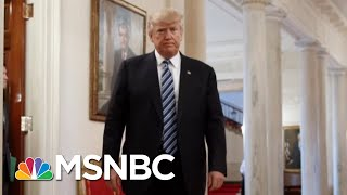 The Unintended Consequences Of President Donald Trump's Fox-Only Media Diet | All In | MSNBC