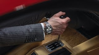 Latest & Greatest Luxury Watches!