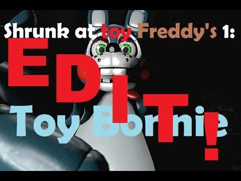 Xxx Mp4 EDIT Micro Vore Shrunk At Toy Freddy S 1 3gp Sex
