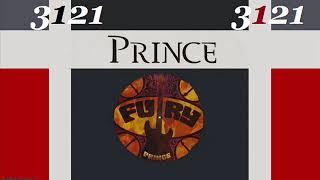 Prince - Fury