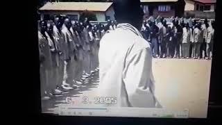 Extended clip - Ka dinaka Oleseng