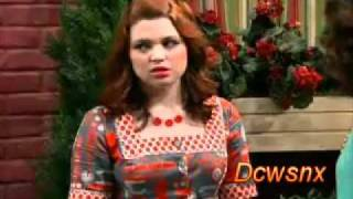 Wizards of Waverly Place - Alex the Puppetmaster Promo