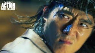 IRON PROTECTOR Trailer | Yue Song Martial Arts Thriller