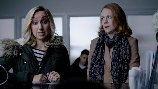 Rhona and Leanne test out thier alter egos - Witless: Episode 1 Preview - BBC Three