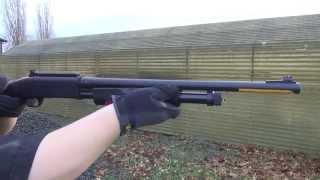 NEW Browning BPS Predator Hunter 12 Gauge Shotgun First Look  (HD)
