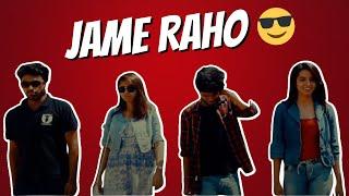 Jame Raho Manipal|Taare Zameen Par version|
