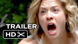 Deadly Revenge Official Trailer (2014) - Alicia Ziegler, Mark Hapka Movie HD