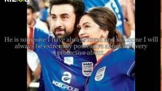 ♡ A Ranbir Kapoor Deepika Padukone Story ♡