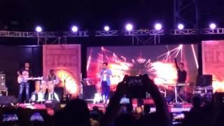 Darshan Raval Live, CET, Bhubaneswar (03)