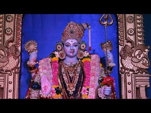 Navratri Utsav 2016 : Kamathipura chi Aadishakti Bhavani | Mumbai Attractions