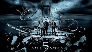 Final Destination 5♥ Movies Out in Theaters 2016 Best Horror Movie 2016 Sci Fi Hollywood