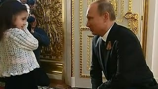 "Putin ""the baby killer"" -  media"