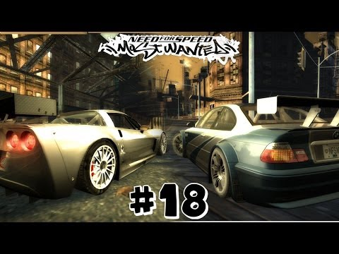 Need For Speed Most Wanted 2005 Let s Play Jewels Defeated Part 18