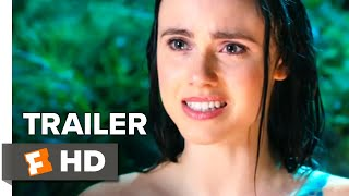 The Little Mermaid Trailer #1 (2018)   Movieclips Indie