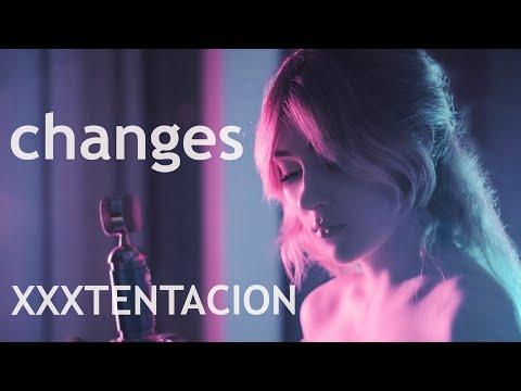 Xxx Mp4 XXXTENTACION CHANGES Lisa Weaver Cover 3gp Sex