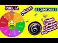 Download Video Download Ruleta de pelotas asquerosas ¿me toca de slime o asquerosa? 3GP MP4 FLV