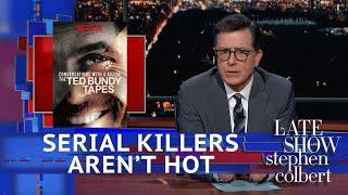 Netflix's Next 'Sexy Serial Killer' Documentary