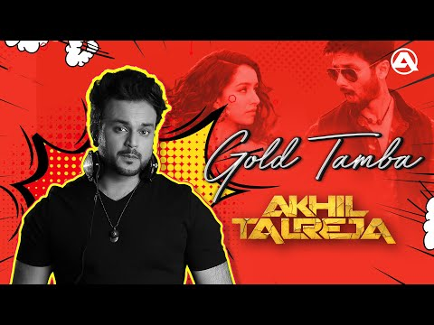 Xxx Mp4 Gold Tamba Video Song Batti Gul Meter Chalu Shahid Kapoor Shraddha Kapoor DJ Akhil Talreja 3gp Sex