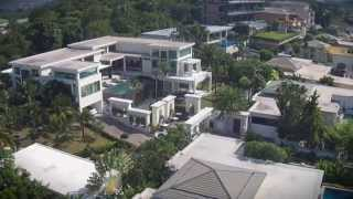 A dream house for sale in Pattaya