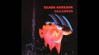 Black Sabbath: Iron Man 1970 - Album: Paranoid HQ