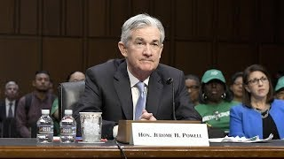 US senate panel votes again to approve Powell as Yellen