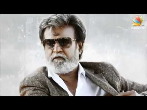 Kabali interview with Assistant Directors of Pa.Ranjith